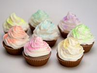 birthday soap cupcakes