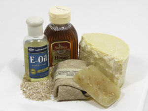 kit for soap making